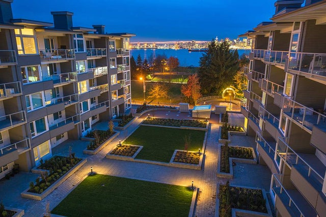 502 255 W 1 STREET - Lower Lonsdale Apartment/Condo for sale, 1 Bedroom (R2221270) #2