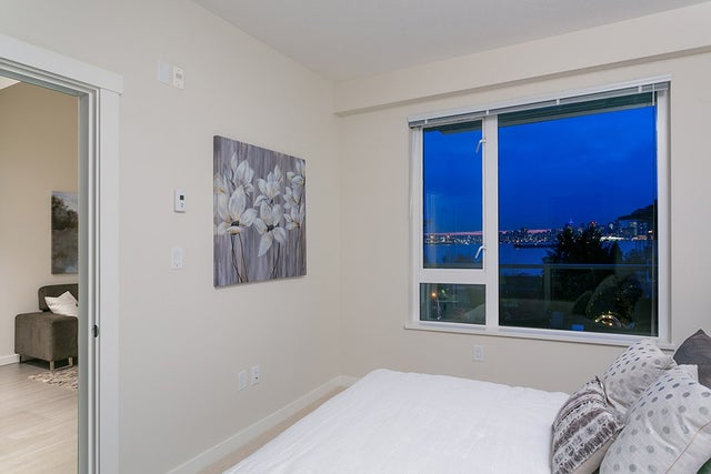 502 255 W 1 STREET - Lower Lonsdale Apartment/Condo for sale, 1 Bedroom (R2221270) #8
