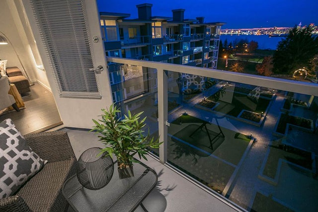 502 255 W 1 STREET - Lower Lonsdale Apartment/Condo for sale, 1 Bedroom (R2221270) #9