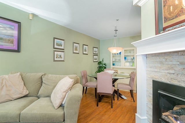104 315 RENFREW STREET - Hastings East Apartment/Condo for sale, 1 Bedroom (R2240905) #10