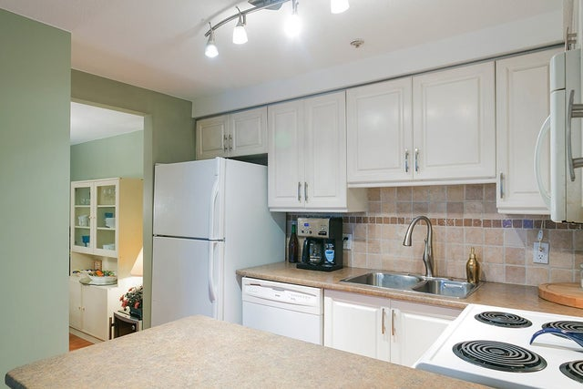 104 315 RENFREW STREET - Hastings East Apartment/Condo for sale, 1 Bedroom (R2240905) #8