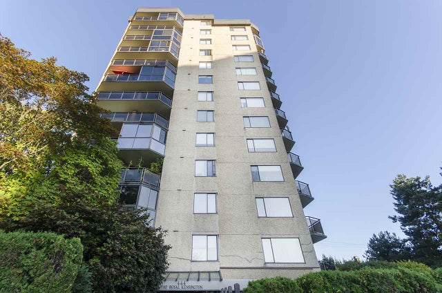 1002 444 LONSDALE AVENUE - Lower Lonsdale Apartment/Condo for sale, 1 Bedroom (R2302389) #19