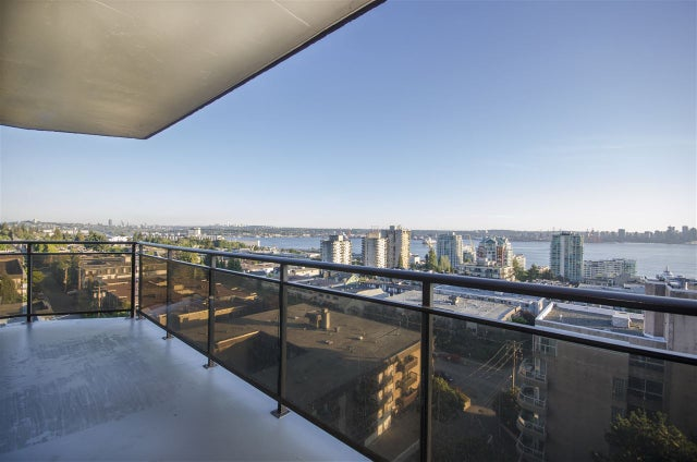 1002 444 LONSDALE AVENUE - Lower Lonsdale Apartment/Condo for sale, 1 Bedroom (R2302389) #2