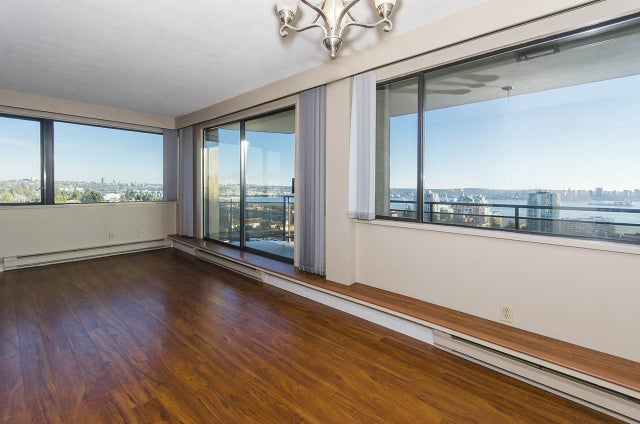 1002 444 LONSDALE AVENUE - Lower Lonsdale Apartment/Condo for sale, 1 Bedroom (R2302389) #3