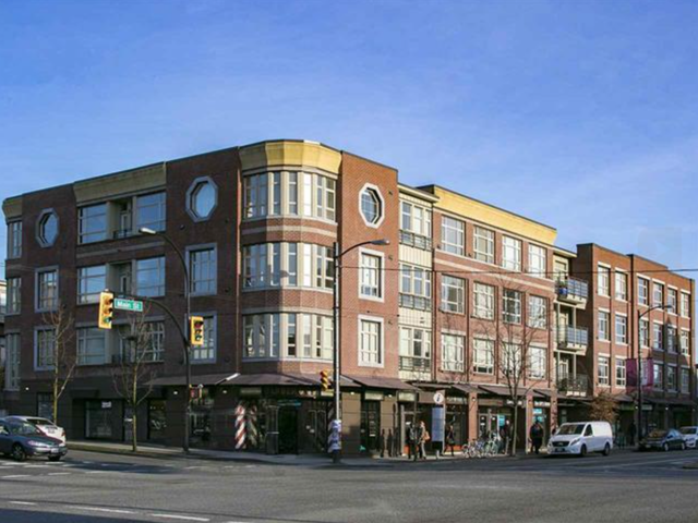 #405-2828 Main Street - Main Apartment/Condo for sale, 2 Bedrooms (C4229897) #4