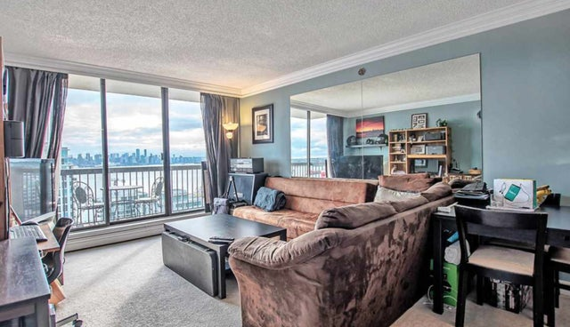 #1601-145 St Georges Avenue - Lower Lonsdale Apartment/Condo for sale, 1 Bedroom (R2156005) #3