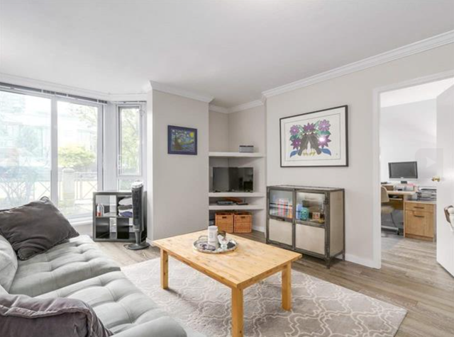 #201-500 West 10 Avenue - Fairview VW Apartment/Condo for sale, 2 Bedrooms (R2209253) #4