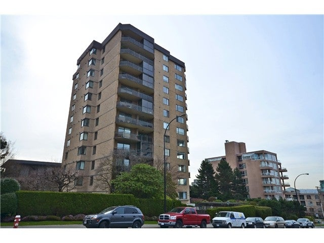 #1101-444 Lonsdale - Lower Lonsdale Apartment/Condo for sale, 2 Bedrooms (v998394) #1
