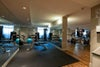 Fully equipped fitness facility